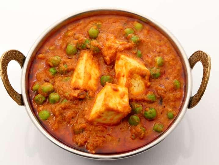 Vegetarian Indian Classics