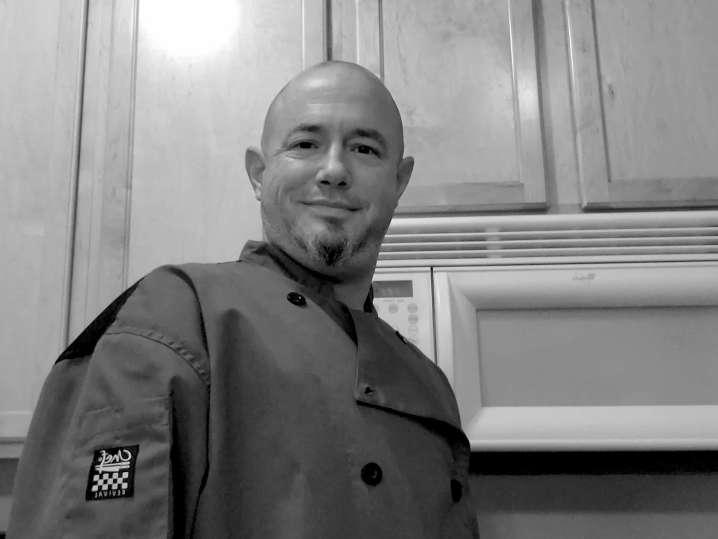 Chef Warren   Classpop