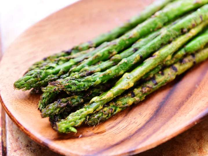 lemon pepper asparagus | Classpop