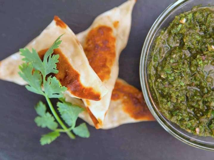 Mediterranean Snacks and Starters