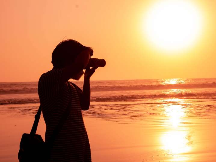 Photography Fundamentals