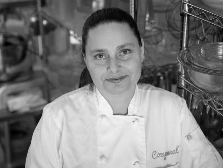 Chef Sharon | Classpop