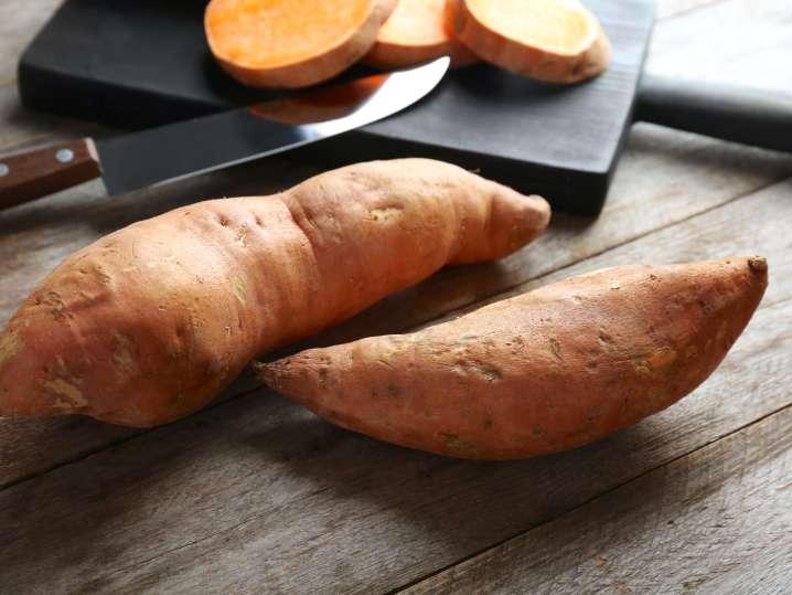 sweet potatoes | Classpop