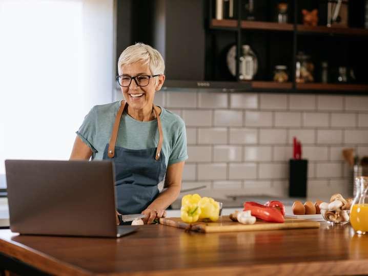 online cooking class | Classpop