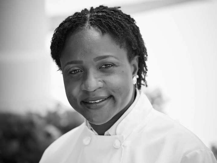 chef natasha profile headshot | Classpop