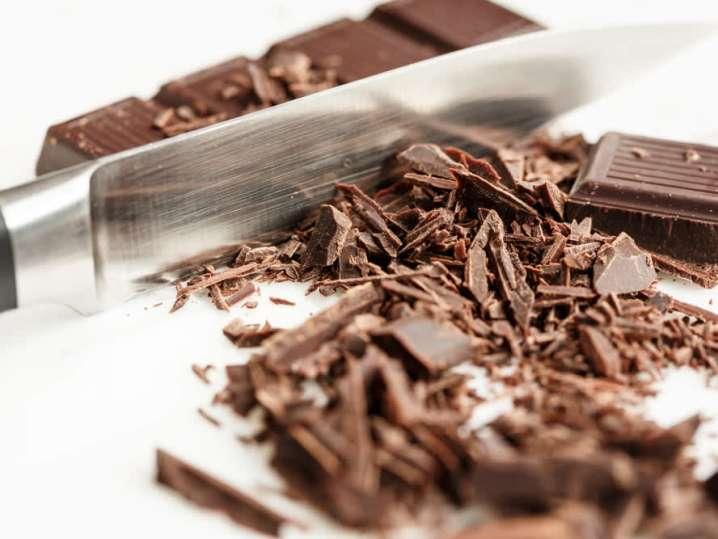 chopped chocolate | Classpop