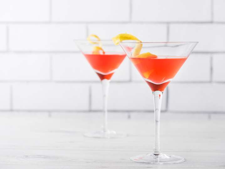 Classic and Classy Vodka Cocktails