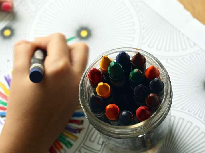 Kid-Friendly Drawing