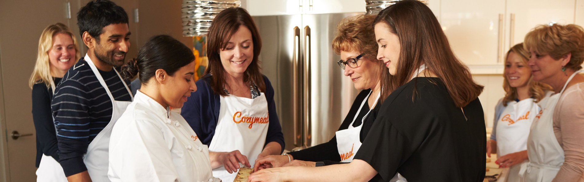 Private Cooking Classes, Food Tours & More