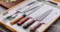 The Complete Guide to Japanese Knife Types