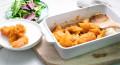 Brown Sugar Sweet Potatoes
