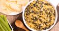 Vegan Artichoke and Spinach Dip