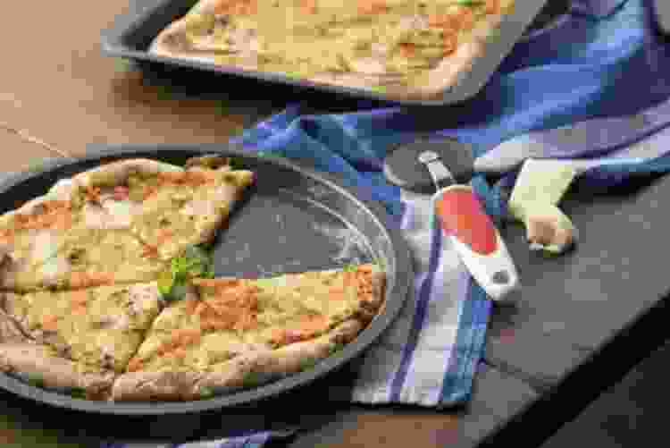 Ballarini 3-Pc Pizza Pan Set