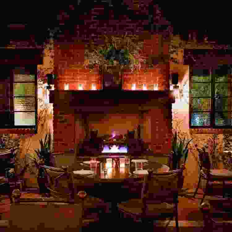 A.O.C. is one of the best warm and cozy restaurants in the U.S.
