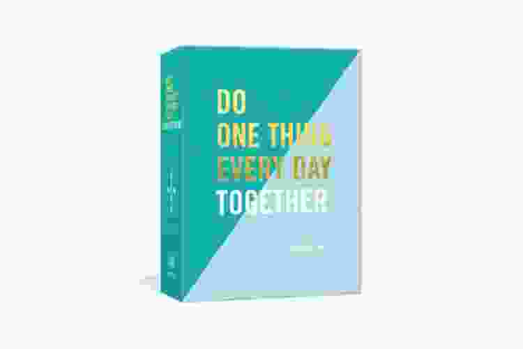 Do One Thing Every Day Together Journal