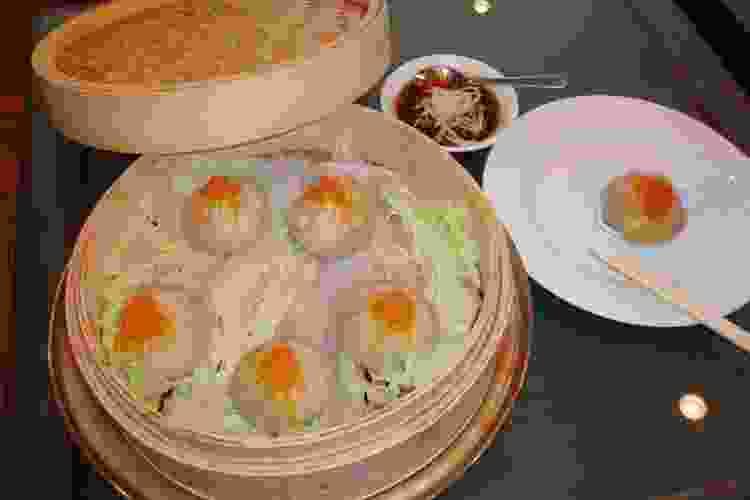 joe's shanghai dumplings