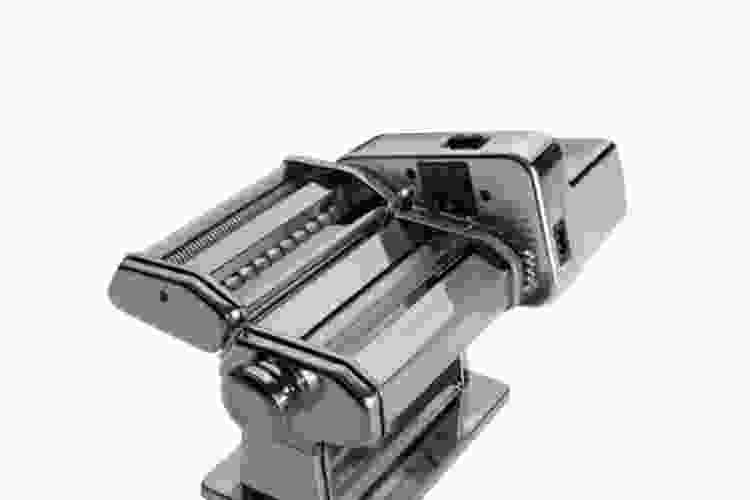 the Marcato Atlas 150 Pasta Machine is one of the best small kitchen appliances