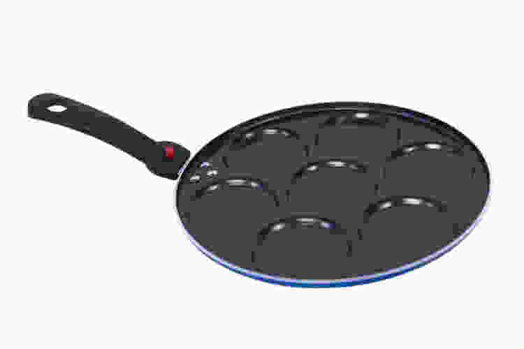 the Ballarini Silver Dollar Pancake Pan 10 Inch is one of the best kitchen gifts