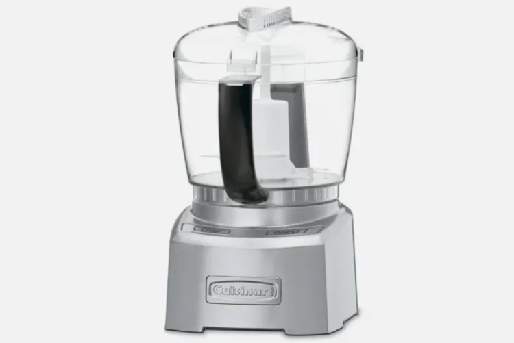 the Cuisinart Elite Collection 4-Cup Chopper Grinder is one of the best pizza making tools
