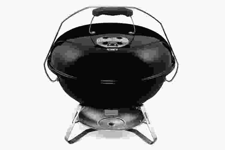 the Weber Jumbo Joe Grill is one of the best grilling gifts