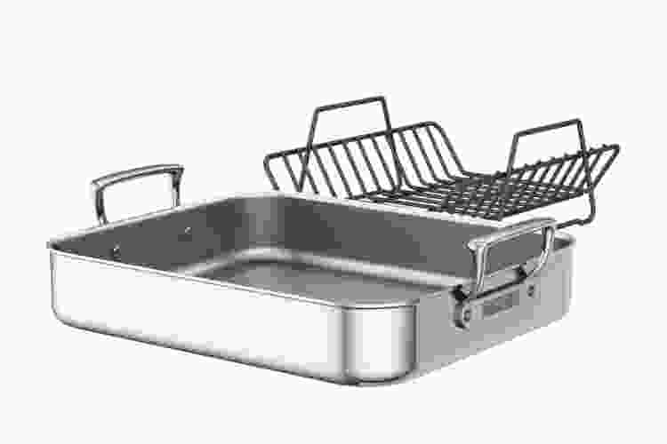 Zwilling Stainless Steel Nonstick Roasting Pan
