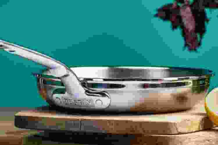 Hestan ProBond Stainless Steel Skillet