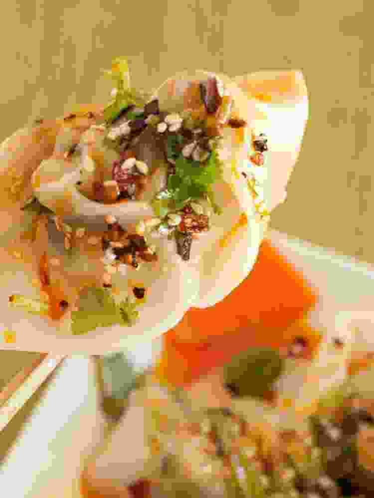 vanessa's dumpling house serves some of the best dumplings in nyc