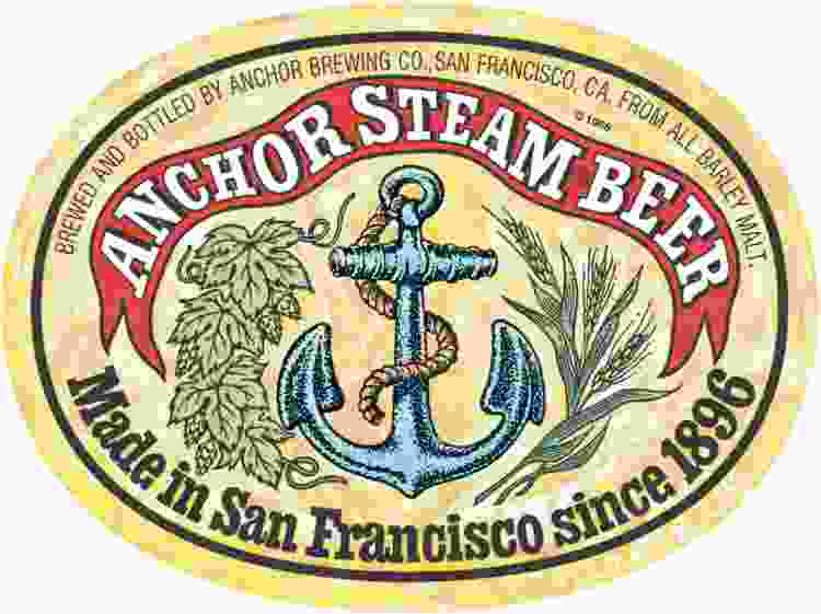 Anchor Steam Beer serves some of the best san francisco foods