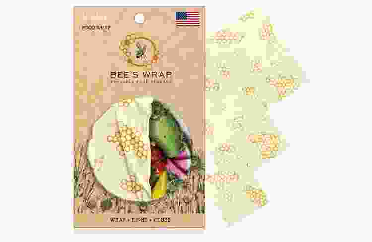 bee's wrap natural food wraps