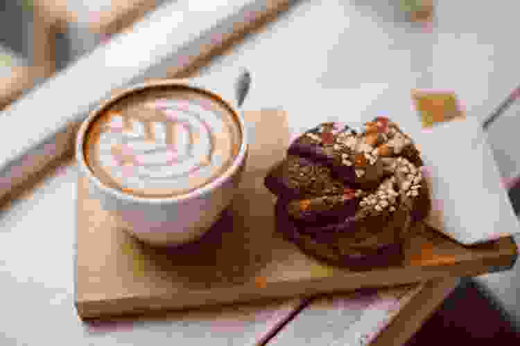 online coffee classes