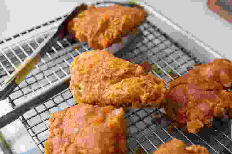 Make The Hound's fried chicken for a delicious Game of Thrones recipe