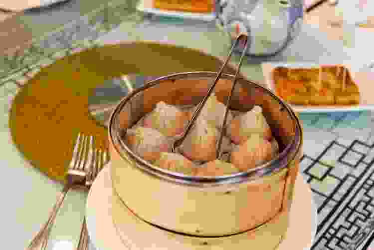 food tours on cozymeal are a great way to try the best dumplings in nyc