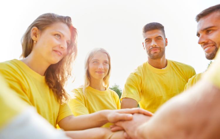 the benefits of team bonding