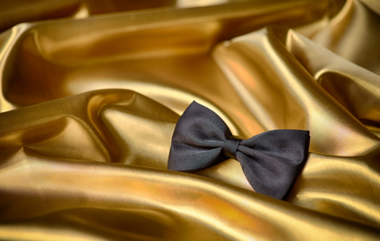 host a black tie affair for an elegant 50th party