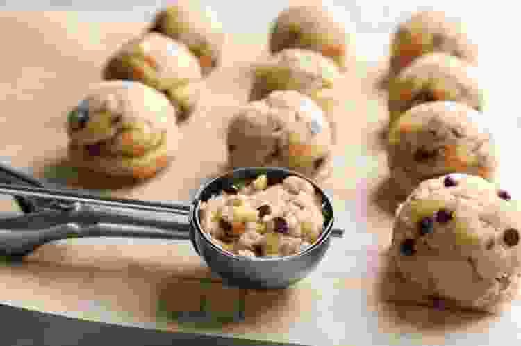 Mrs. Anderson's Cookie Scoop