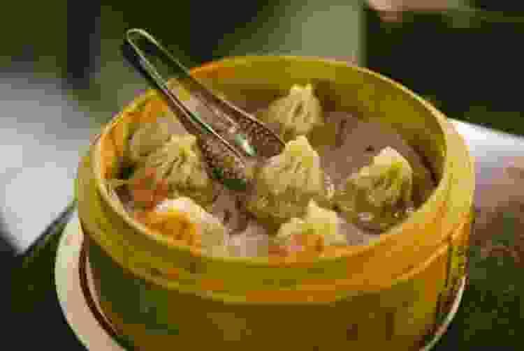 noodle village in nyc