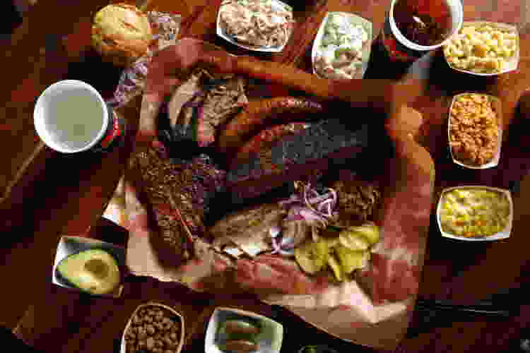 find out where to get the best BBQ in Austin, Texas