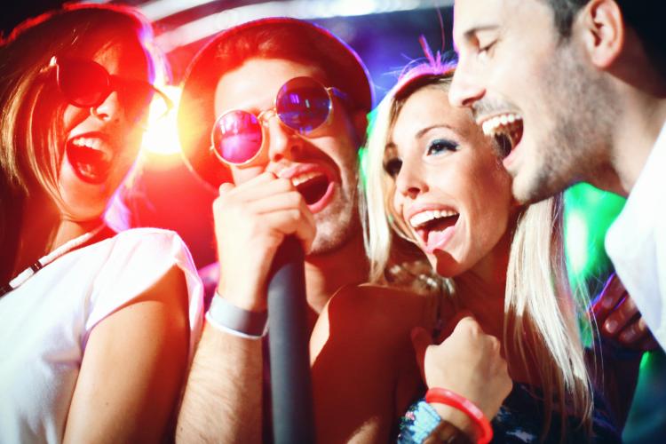 sing karaoke in koreatown when visiting los angeles