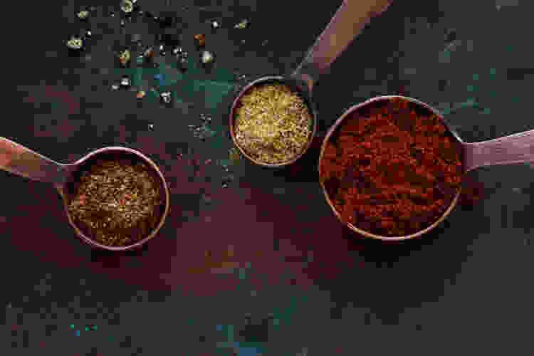 World Spice Merchants spice blend