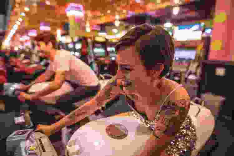 visit an arcade for a fun date idea in dallas