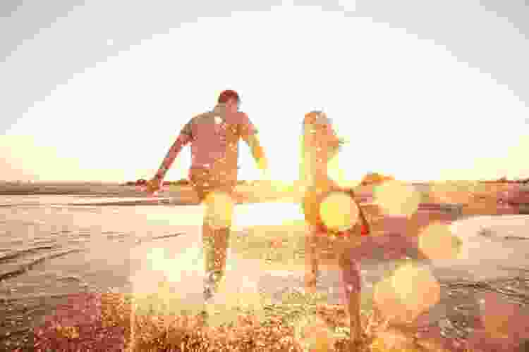 plan a beach day for a fun free date idea in miami