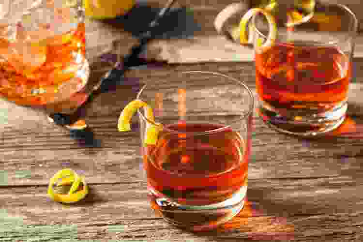 the sazerac is one of the best new orleans drinks