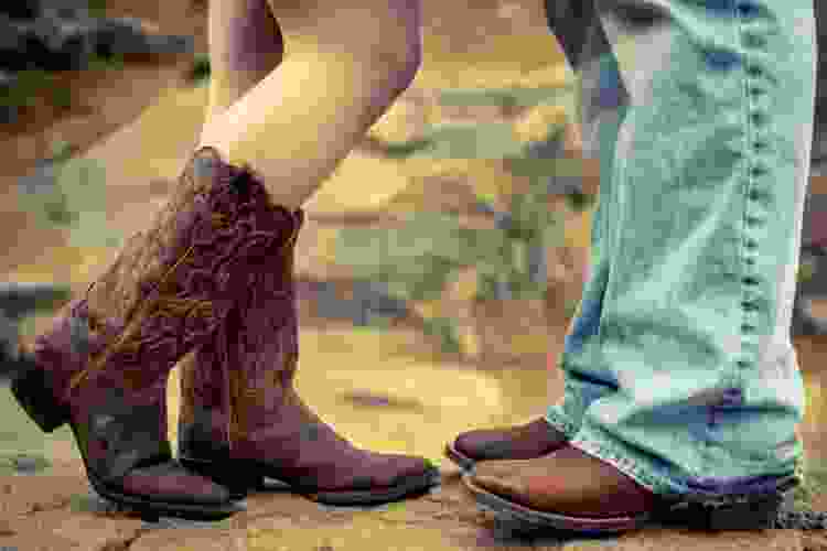 diy cowboy boots are a fun date idea in houston