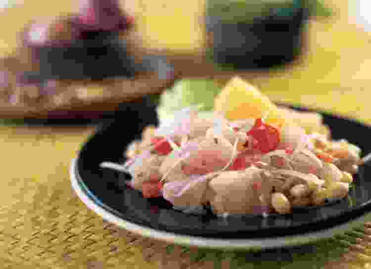 for a must-try food tour from around the world try taste of peru