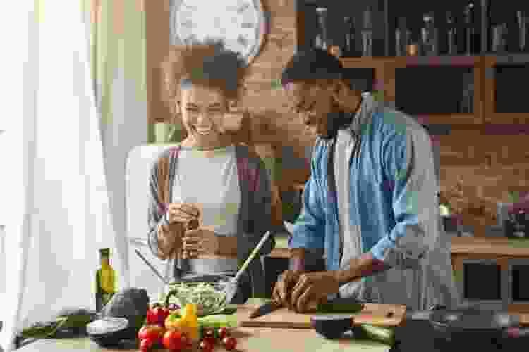 cooking classes are a fun date idea in houston
