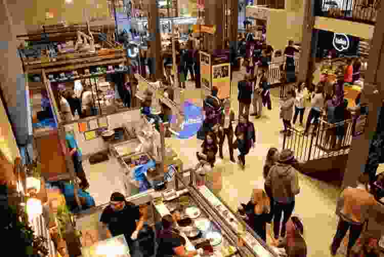 urbanspace lexington is one of the best food halls in nyc