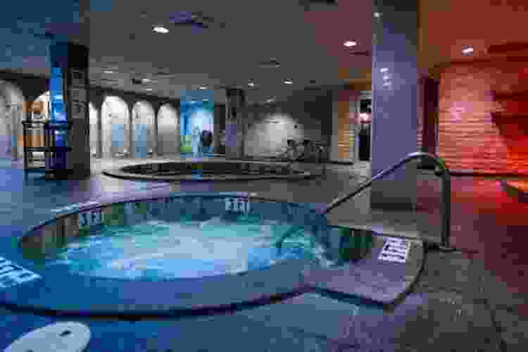 jeju spa is a fun place to visit for a date idea in atlanta