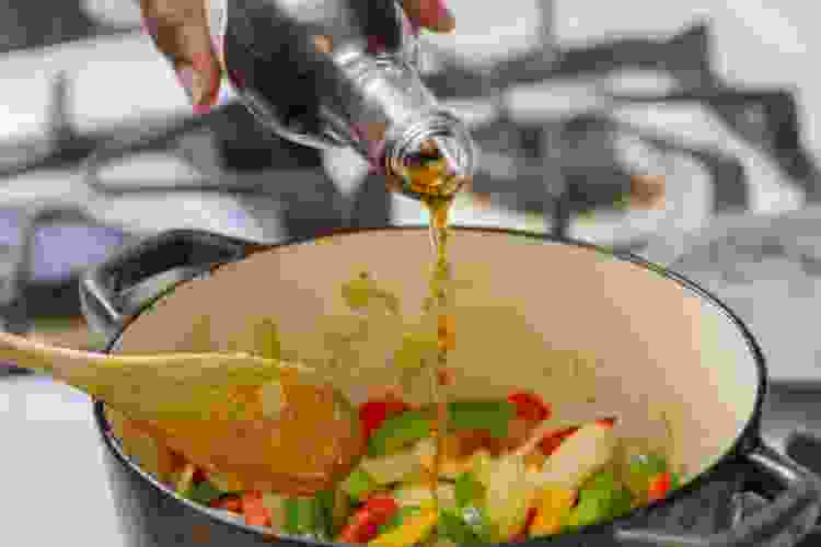 Learn the art of cooking the perfect vegetables