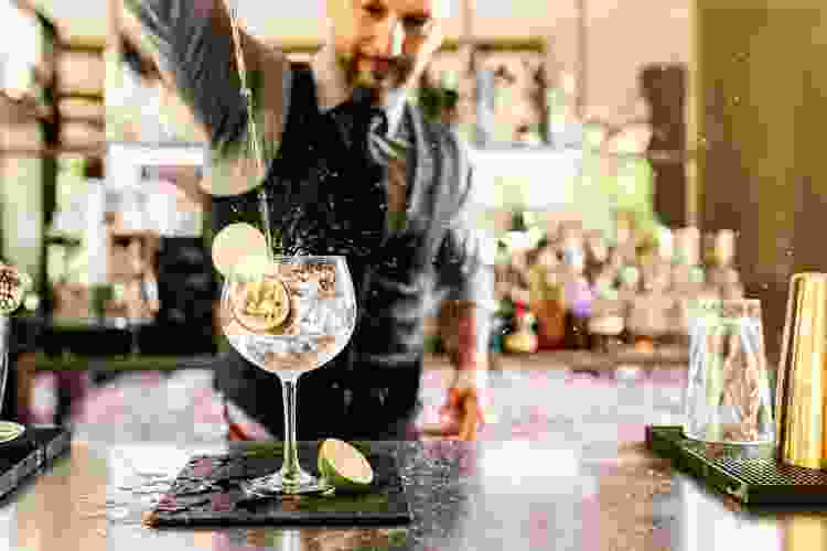 online mixology classes are a great low-key date idea in miami