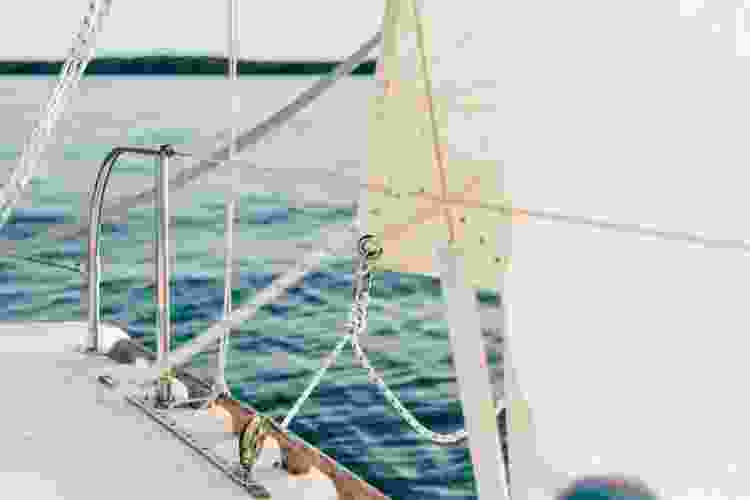 Consider taking your team sailing for a Los Angeles team building activity out on the open sea